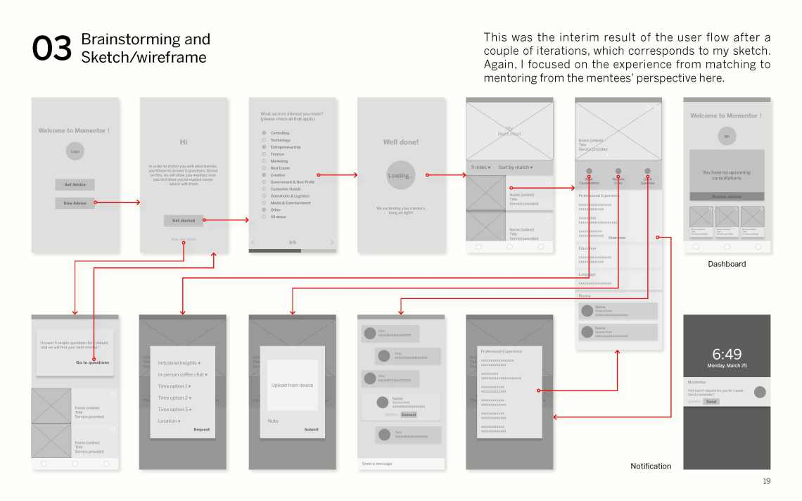Yue Wu_Google Design Challenge_Solution_Momentor_Page_19